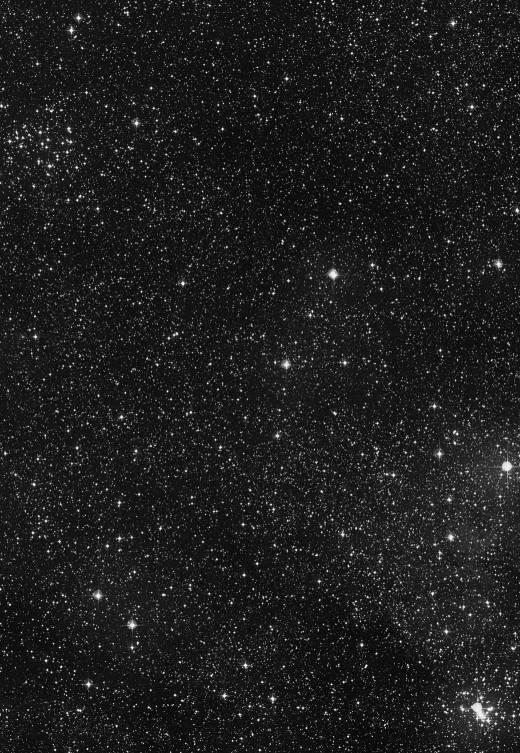 Hawaiian Astronomical Society - Centaurus